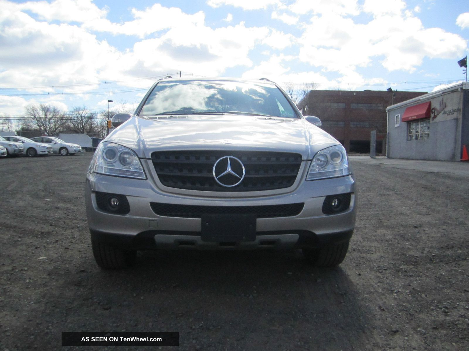 2006 mercedes benz ml350 base sport utility 4 door 3 5l for 2006 mercedes benz m class ml350