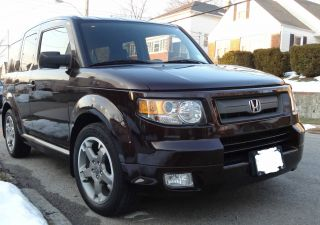 2008 Honda Element Sc - W / Honda Care 3yr / 120k - Purchased Cert. photo