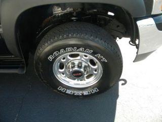 2002 Gmc Sierra 1500hd Crew Cab Tires photo