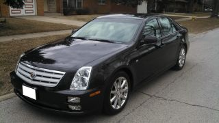 2005 Cadillac Sts V8 Rwd.  1sg Premium Luxury Performance Package.  1 - Owner photo