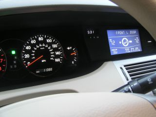 2006 Toyota Avalon Xl Sedan 4 - Door 3.  5l photo