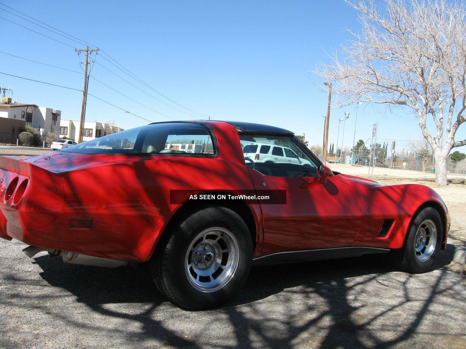 4 door corvette viewing gallery