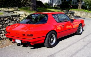 1984 Avanti Touring Coupe - photo