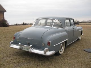 1950 Chrysler Imperial In Incredible Condition photo