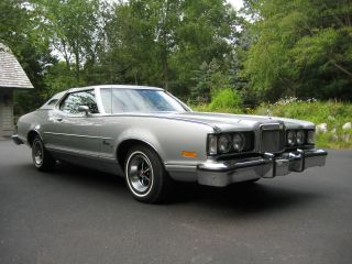 1974 Mercury Cougar Xr - 7 Excellent Survivor Quality No Rust Strong Running photo
