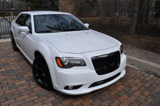 2012 Chrysler 300 Limited Sport /.  / Navi / 20 ' S / Spoiler / Heatd / photo