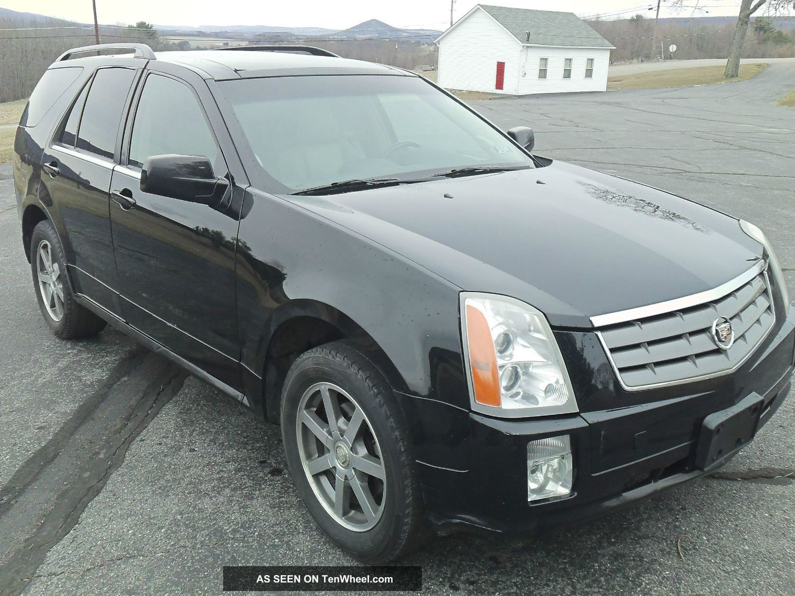 owners manual for 2004 cadillac srx. Black Bedroom Furniture Sets. Home Design Ideas