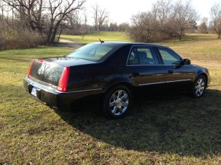 2007 Cadillac Dts,  1 - Year, ,  On - Star,  Xenon, . . . . . . photo
