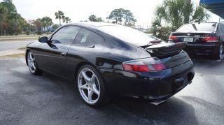 2002 Porsche 911 C2 photo