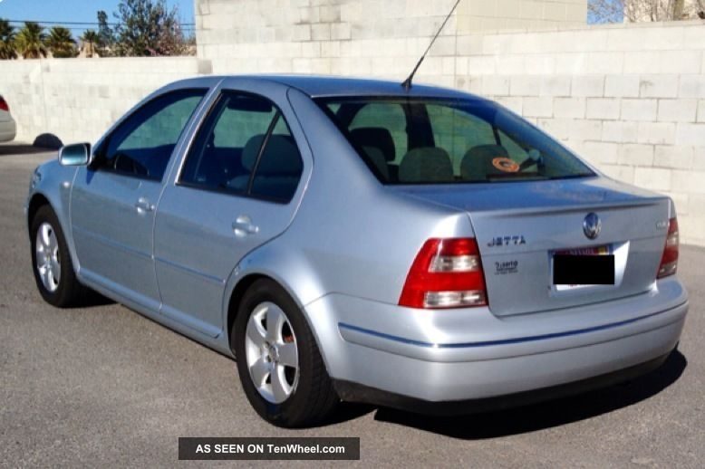 2004 Volkswagen Jetta Sedan 2.0 Automatic related infomation,specifications - WeiLi Automotive ...