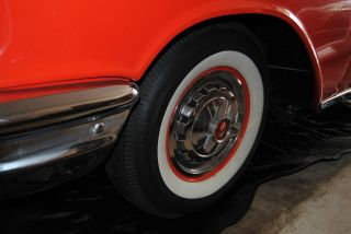 1957 Chevy Bel Air Convertible 2 Door 55 V8 56 All 283 Power 58 59 Look photo