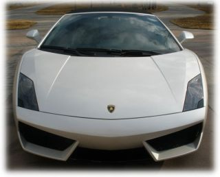 2010 Lamborghini Gallardo Lp560 - 4 Spyder Convertible 2 - Door 5.  2l Under 3000 Mls. photo