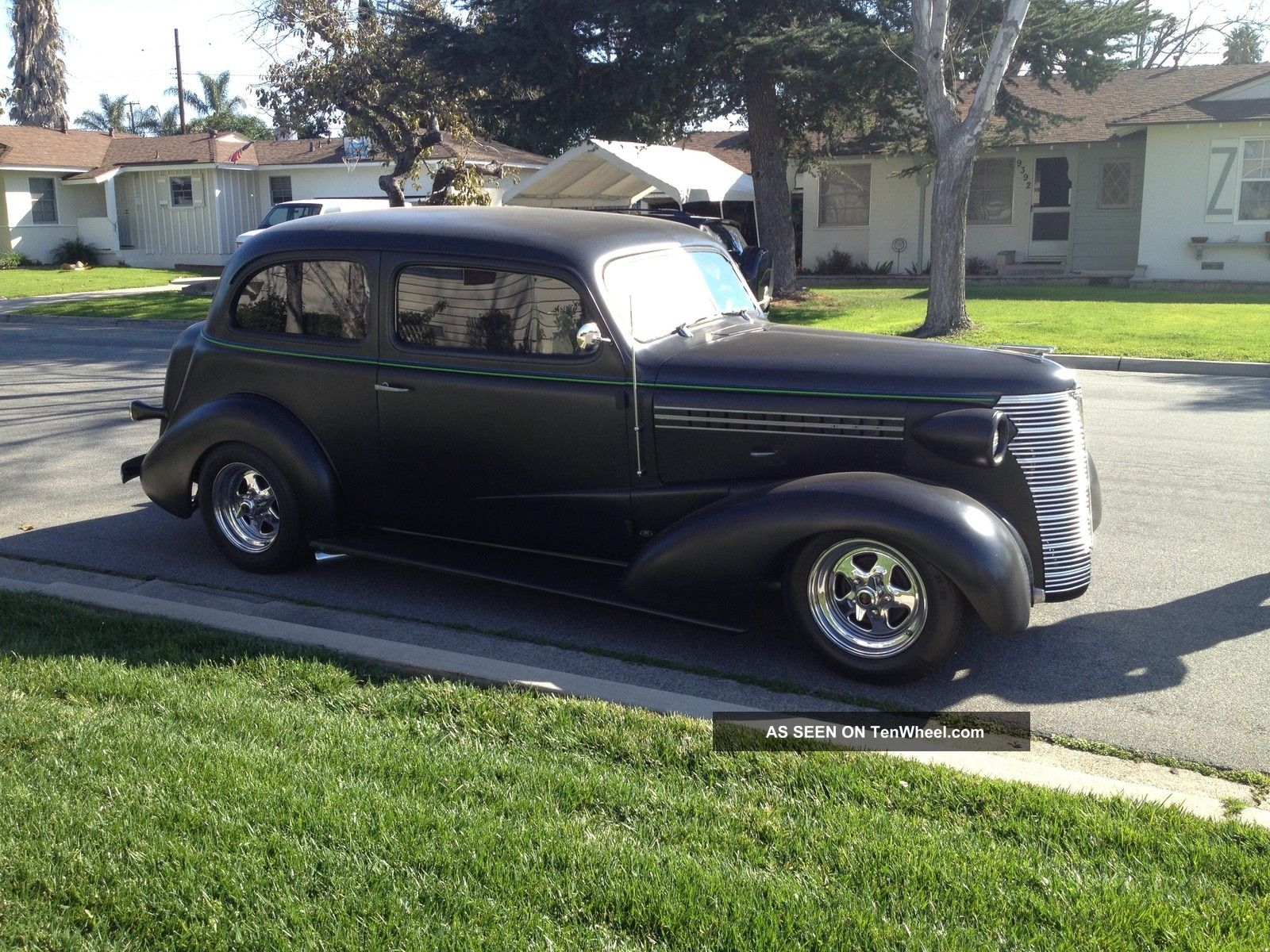 1938 Chevy Master Deluxe Other photo 2