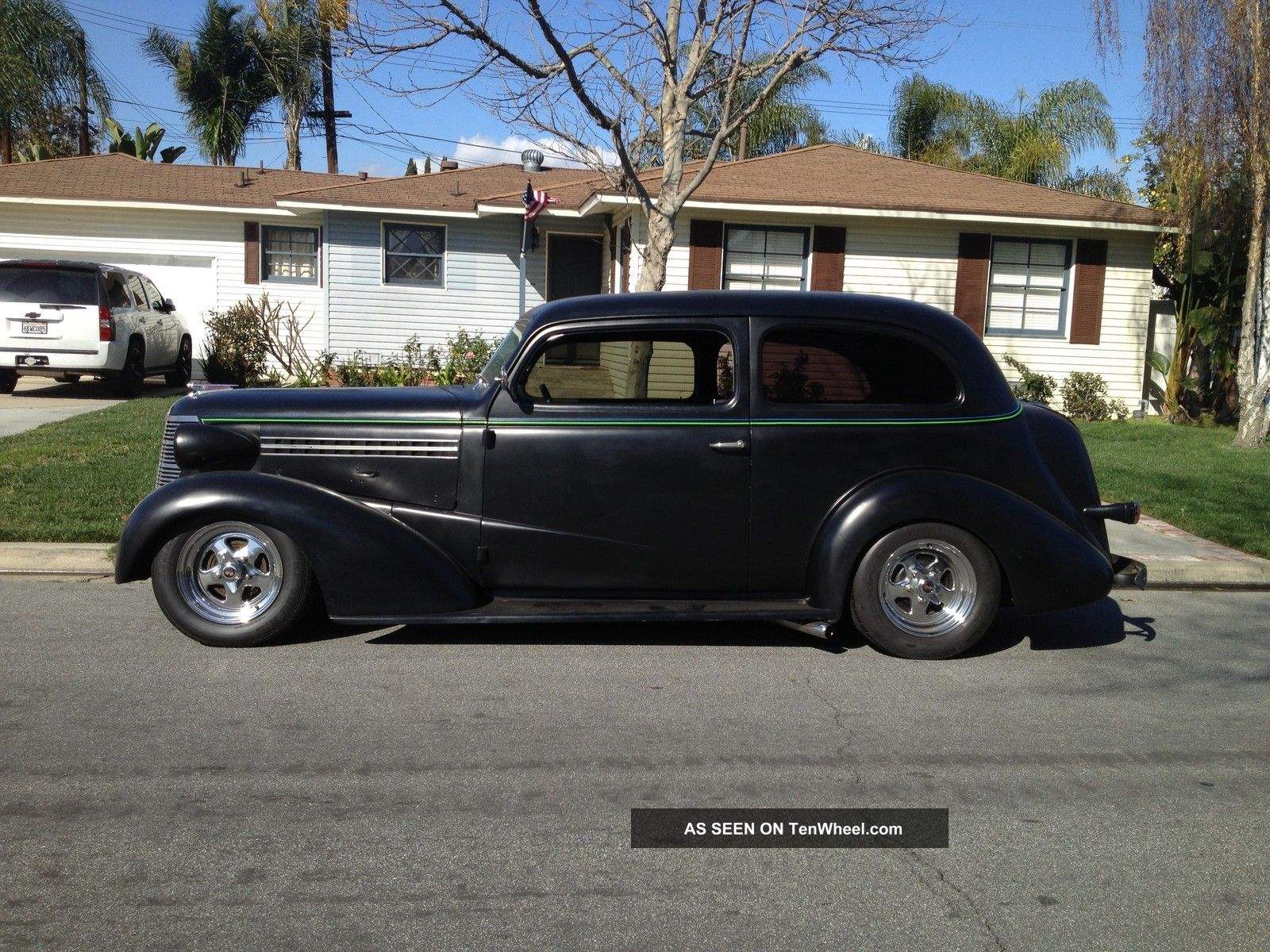 1938 chevy master deluxe for 1938 chevrolet master deluxe 4 door for sale