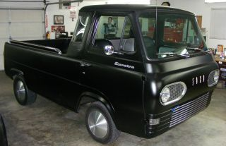 1965 Ford Econoline Pick Up photo