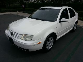 2002 Volkswagen Jetta Gl 2.  0 Tires photo