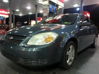 2006 Chevy Cobalt 2.  2 Gas Saver photo