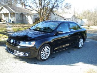2011 Volkswagen Jetta Sel Sedan 4 - Door 2.  5l,  Auto, , photo