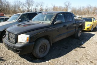 Bank Owned 2006 Dodge Dakota Quad Cab photo