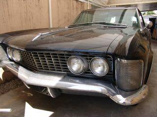 1963 Buick Riviera photo