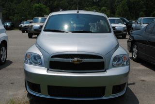 2009 Chevrolet Hhr Ss Wagon 4 - Door 2.  0l photo