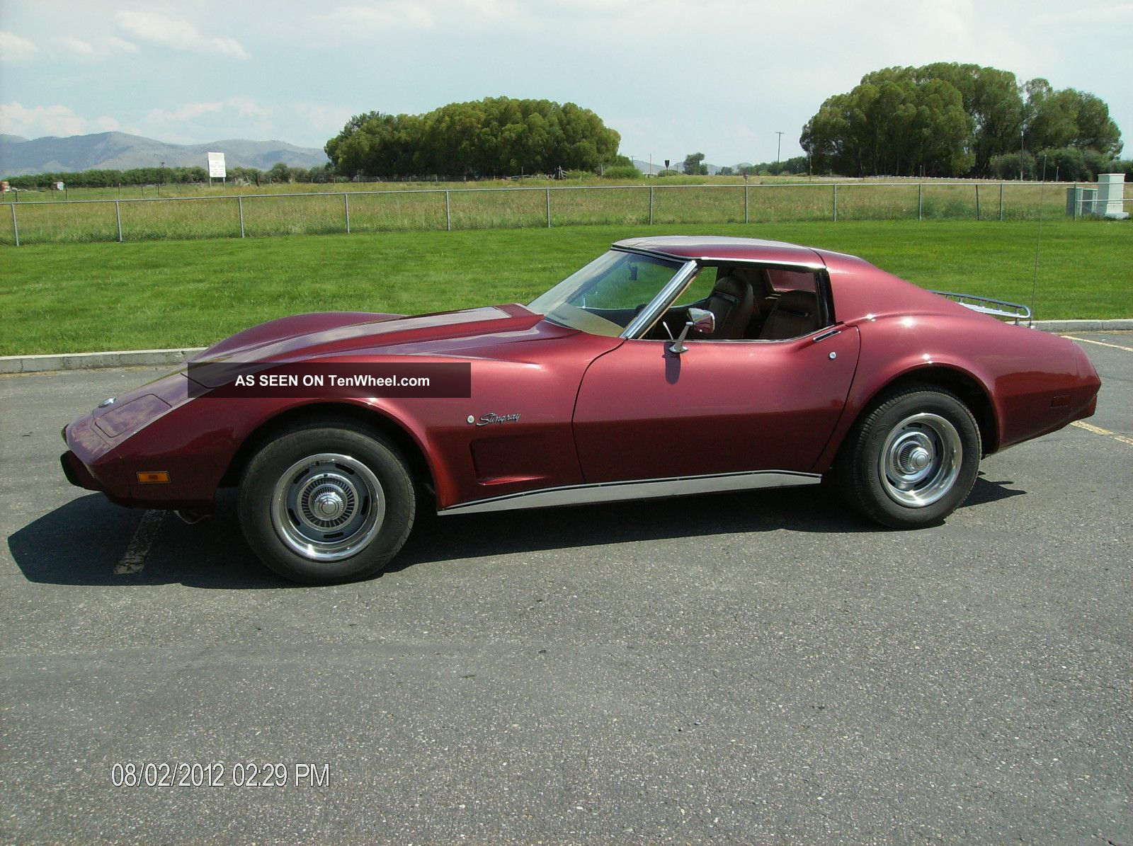 1975 corvette stingray corvette photo. Cars Review. Best American Auto & Cars Review