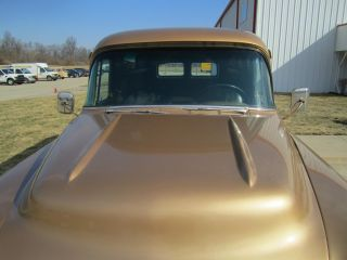 1957 Chevrolet Panel Delivery 3100 photo