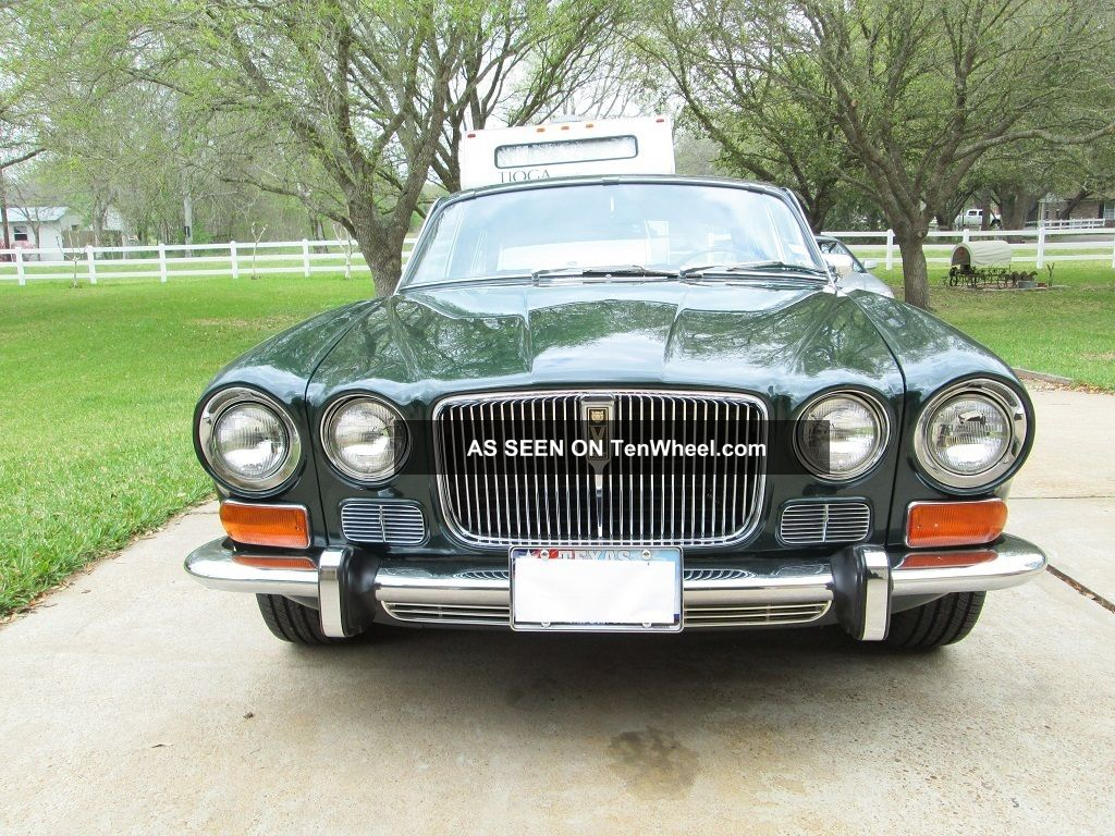 1973 jaguar xj pictures to pin on pinterest