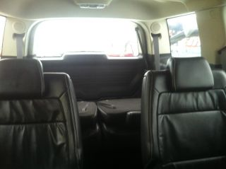 2009 Ford Flex Sel Sport Utility 4 - Door 3.  5l photo