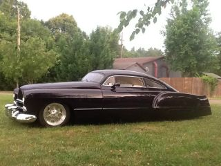 1949 Cadillac Sedanette Customized photo
