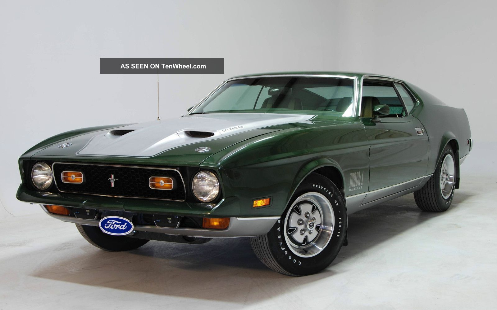 1971 ford mustang mach 1 paint upholstery l k mustang photo. Cars Review. Best American Auto & Cars Review