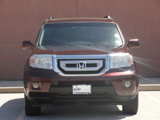 2009 Honda Pilot Touring 4wd With & Dvd Very photo