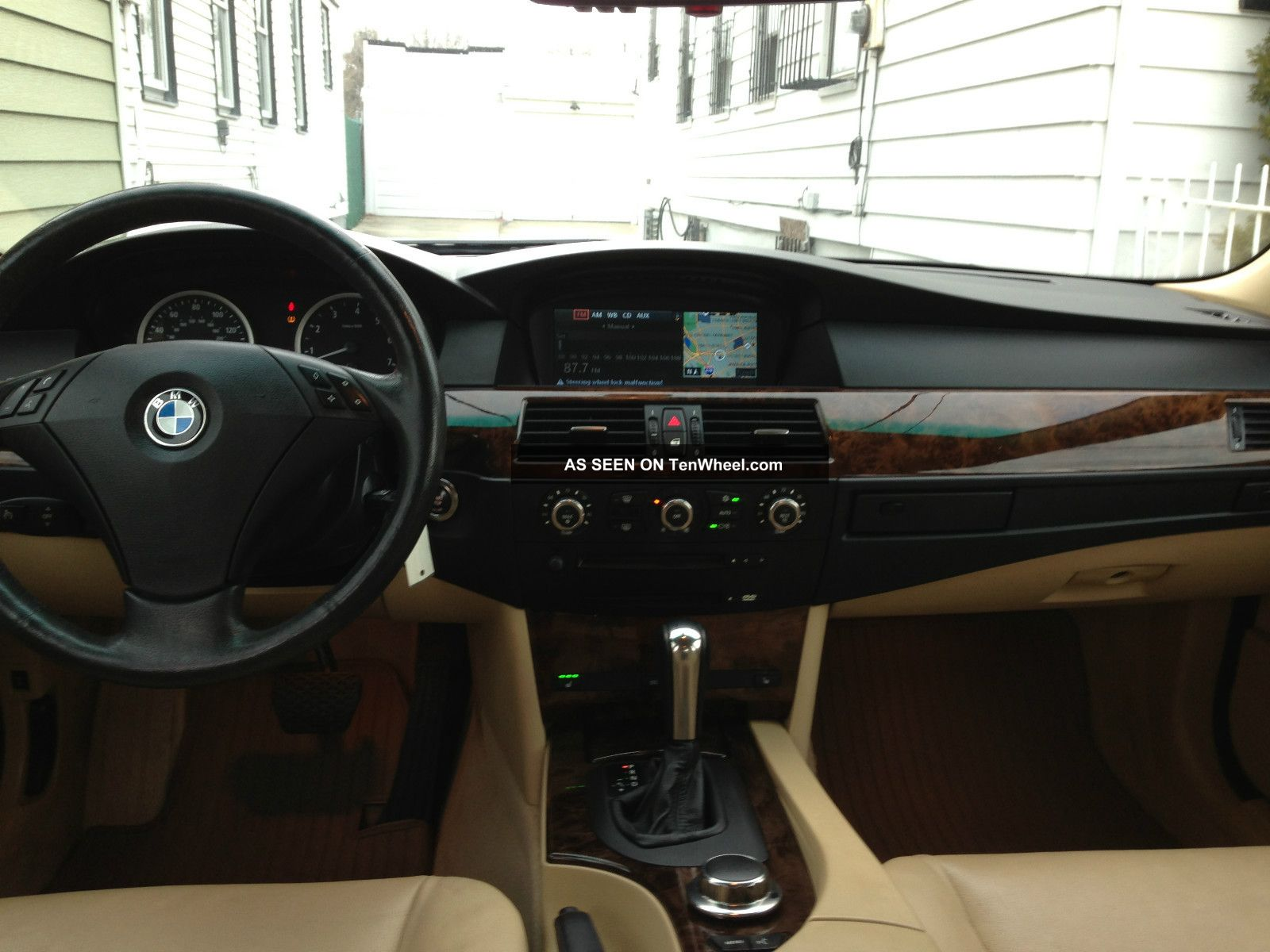 Bmw Cruise Control With Brake Assist