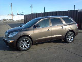 2008 Buick Enclave Cxl Sport Utility 4 - Door 3.  6l photo