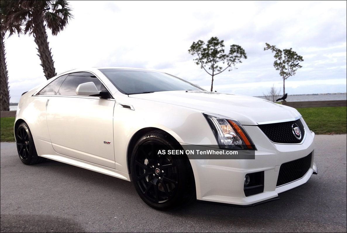 custom cadillac cts v coupe 2017 2018 best cars reviews. Black Bedroom Furniture Sets. Home Design Ideas
