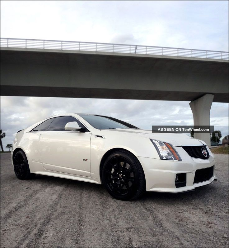 Custom Cadillac Cts: Custom Cadillac Cts Pictures