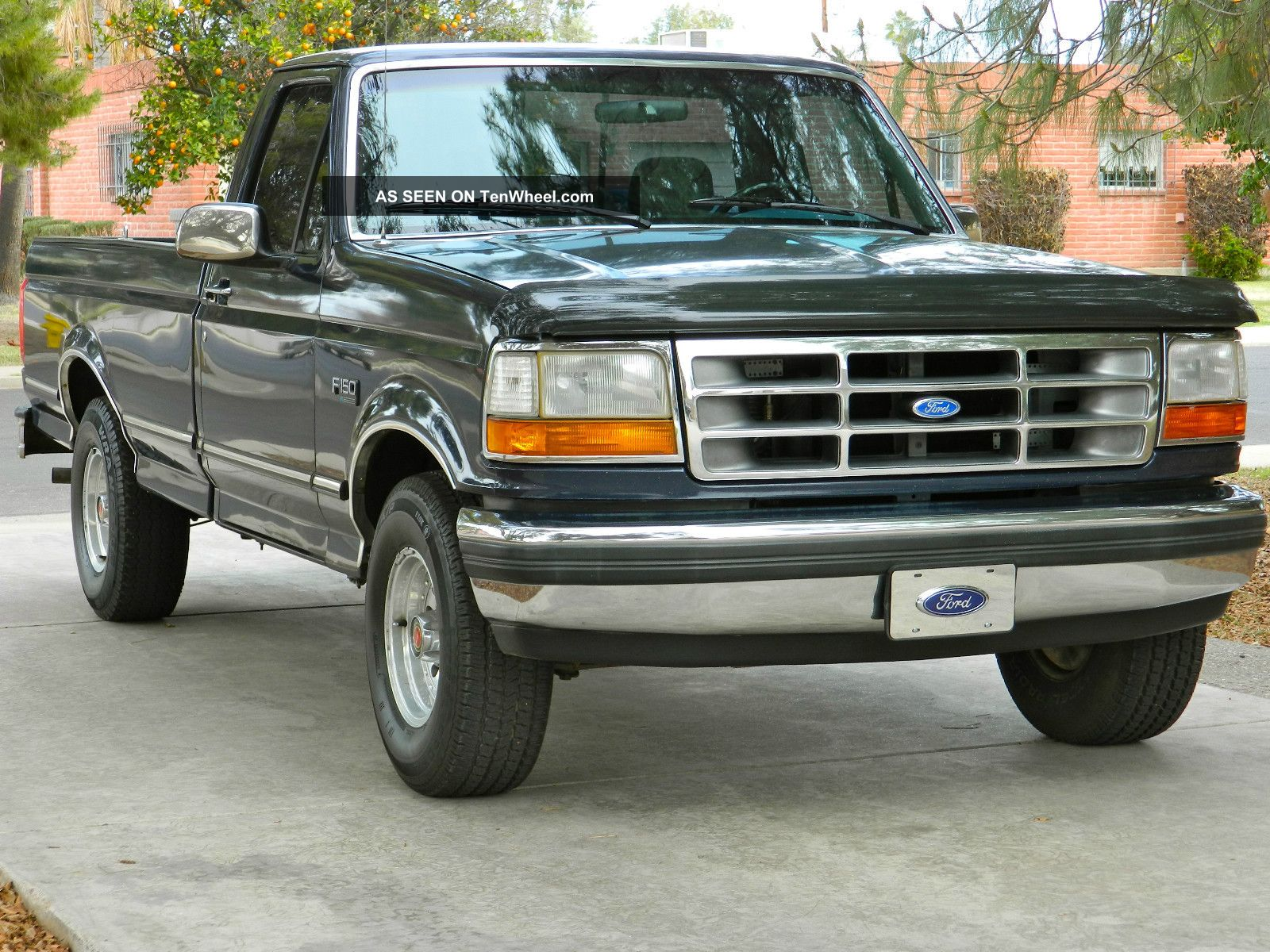 1992 ford f150 all S10 Truck Chevy S10 4x4