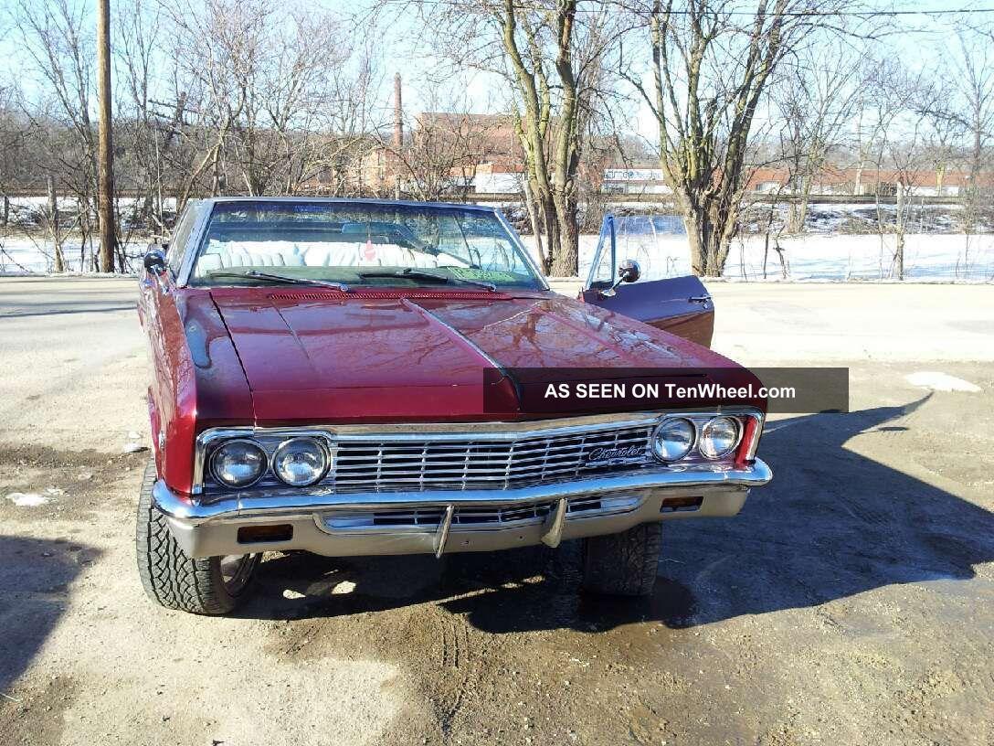 1966 Chevrolet Impala Impala photo