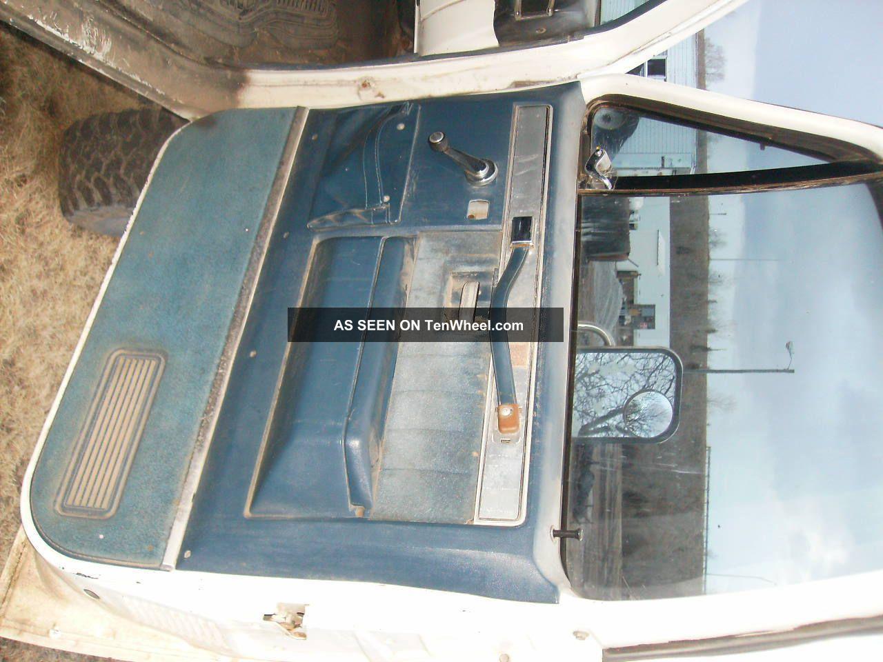 Huge 1977 Lifted 1 Ton Chevy Crew Cab Dually 4x4 Long Box