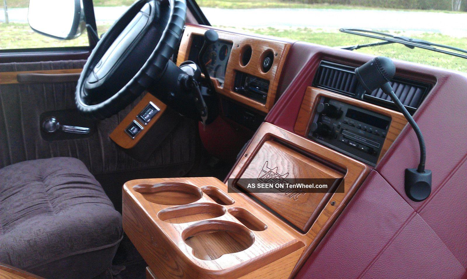 1994 Chevy Van