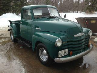 1947 Chevrolet 3100 Thriftmaster photo