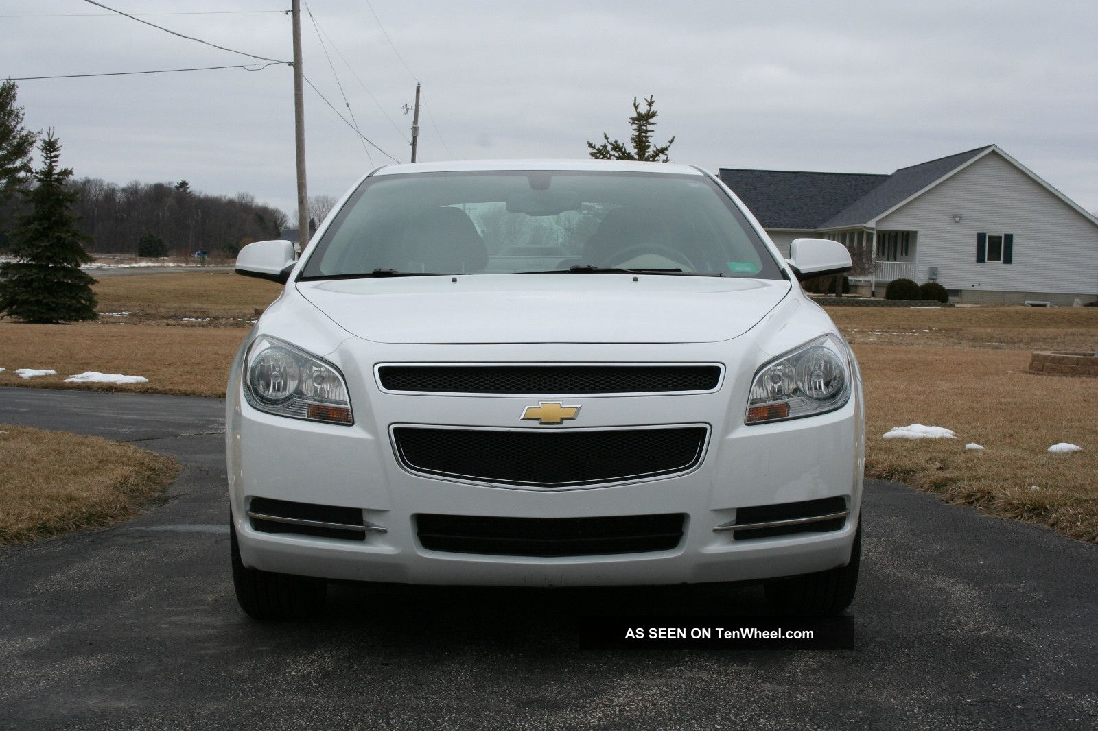 2010 chevrolet malibu lt. Cars Review. Best American Auto & Cars Review