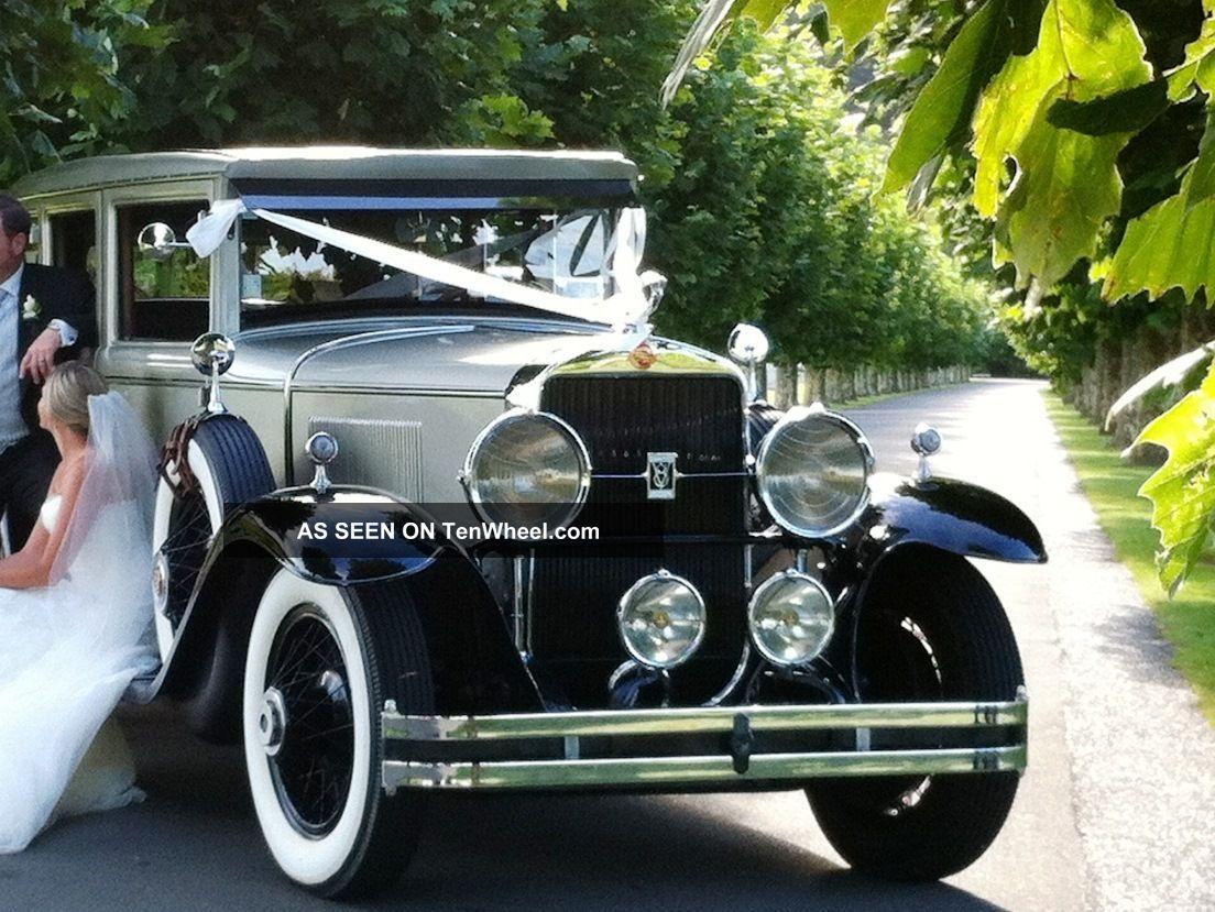341b fleetwood imperial sedan 1929 for 1929 dodge 4 door sedan