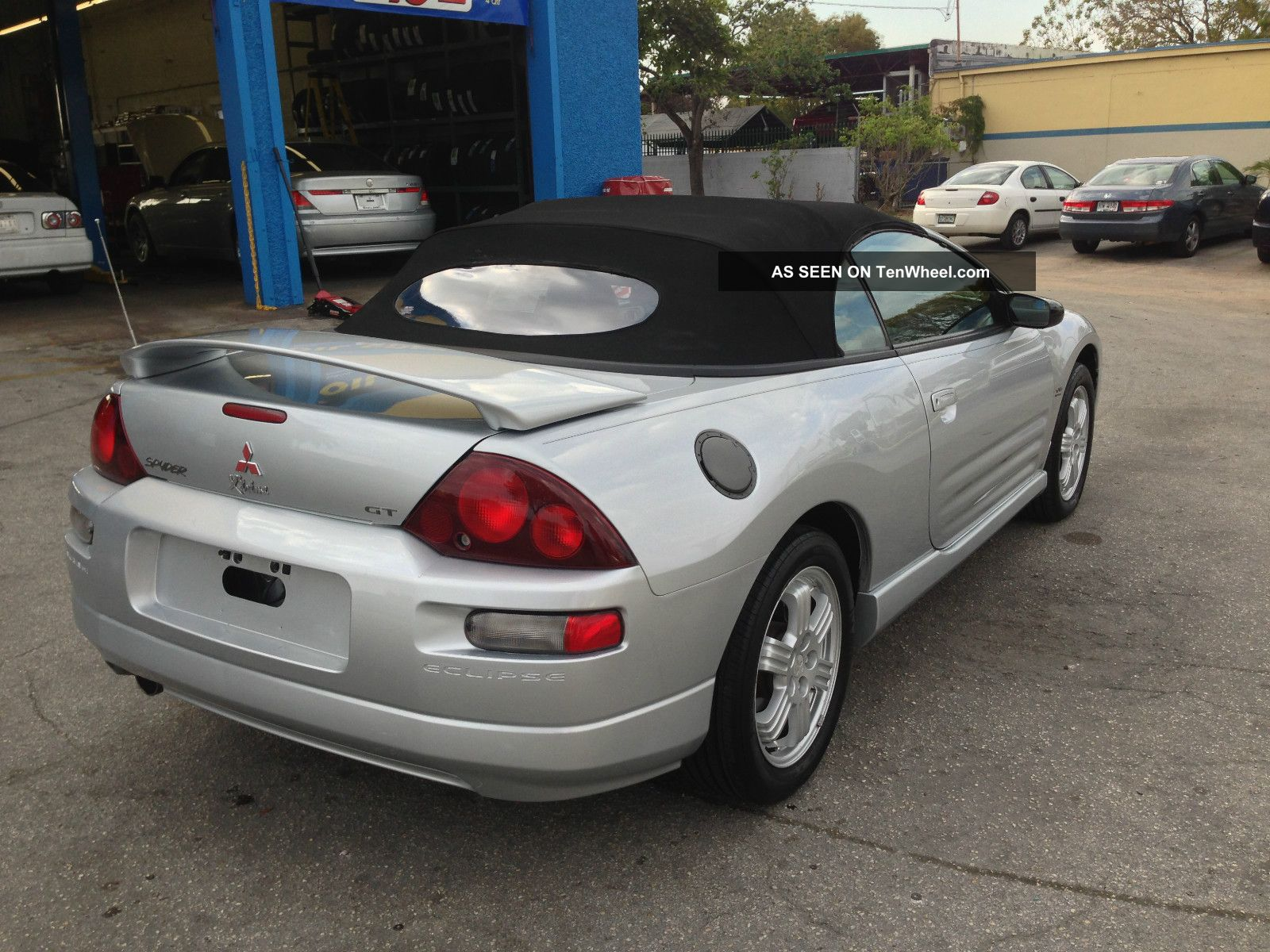 cor best mitsubishi incredible d automotive spyder design eclipse gt dcor