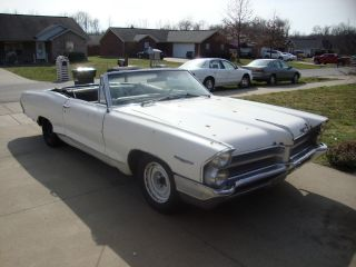 1965 Pontiac Catalina Convertible photo