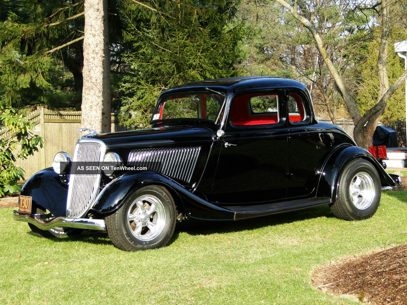 1934 ford 5 window coupe for sale car interior design