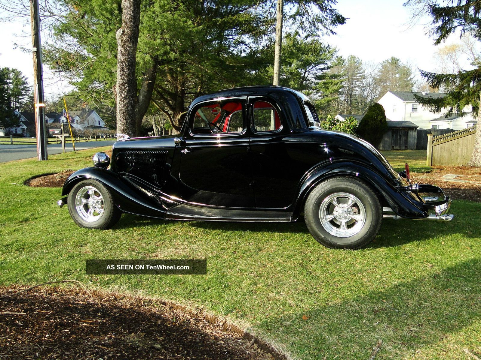 1934 ford 5 window coupe model 40a for 1934 5 window coupe for sale