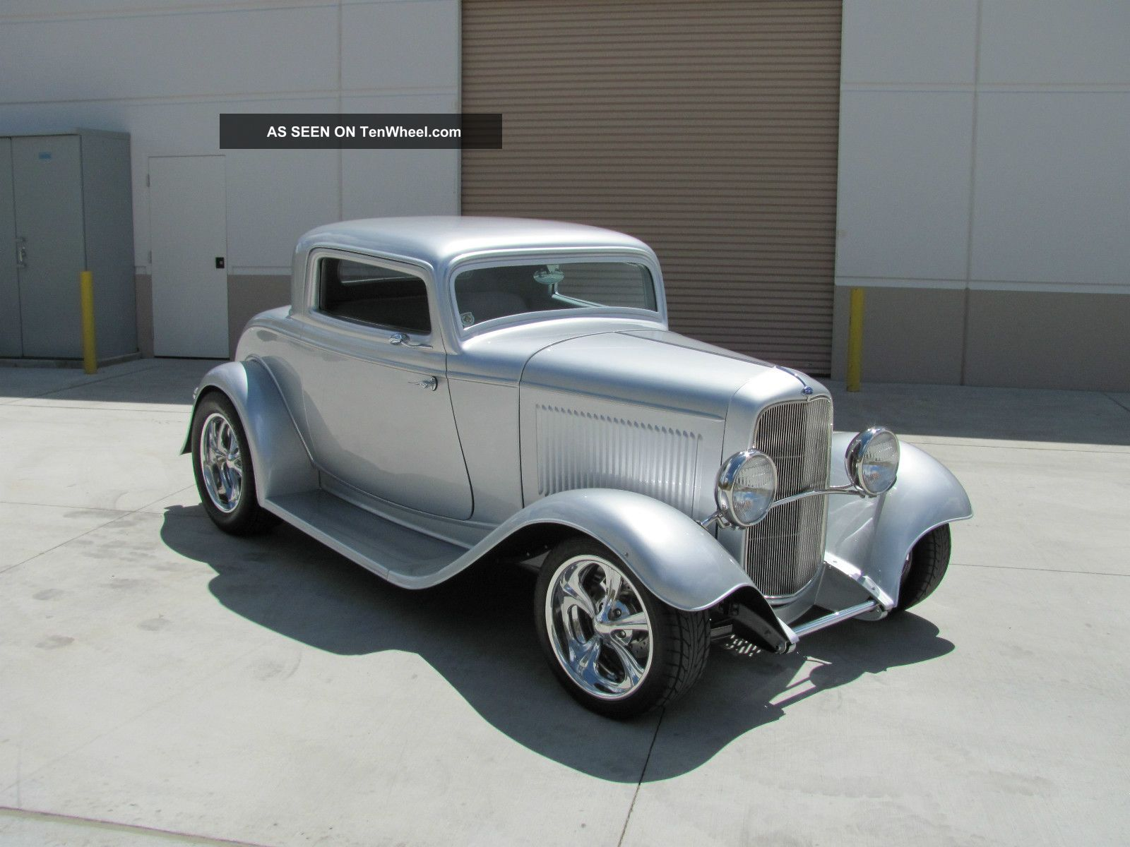 1932 ford 3 window for 1932 ford 3 window