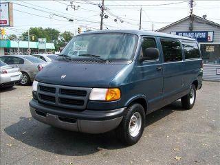 Dodge Ram Van Base Extended Cargo Van Door L Thumb Lgw on 2001 Dodge Dakota Sport Quad Cab 4x4 5 9l