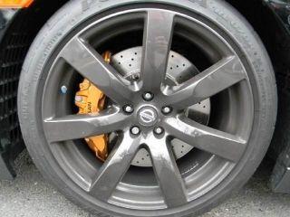 Nissan Gtr,  2011,  Premium,  Black photo
